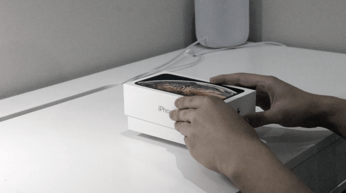 iphone-xs-max-unboxing