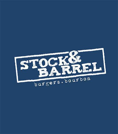 Stock & Barrel Logo