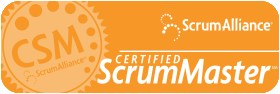 ScrumMaster Logo