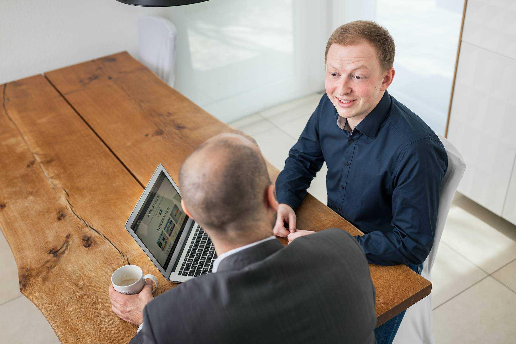 Mokkapps (Michael Hoffmann) - Senior Freelance Fullstack Developer