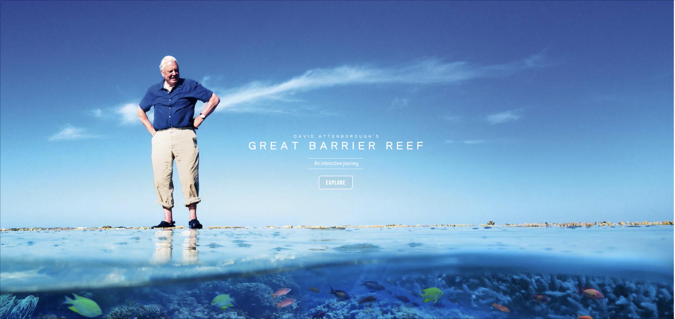 Attenborough's reef screengrab