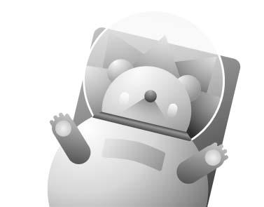 PostHog - 3D Hedgehog