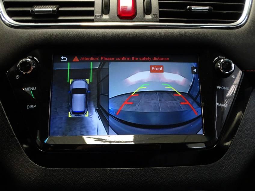 Jac IEV7S IEv7s | Prijs ex.btw 22.727,- | Clima Cruise Camera LM Leder Full Elektrisch 4% Bijtelling *tot 24 maanden garantie (*vraag naar de voorwaarden) afbeelding 16
