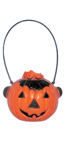 Jack O Lantern With Crown photo