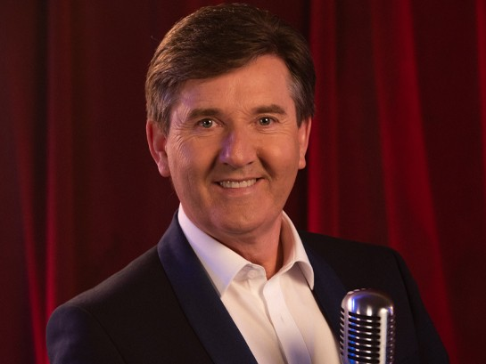 18th October | Daniel O'Donnell