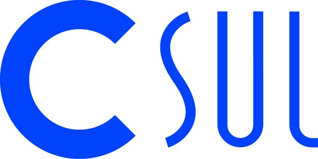 logo da empresa CSUL Desenvolvimento Urbano