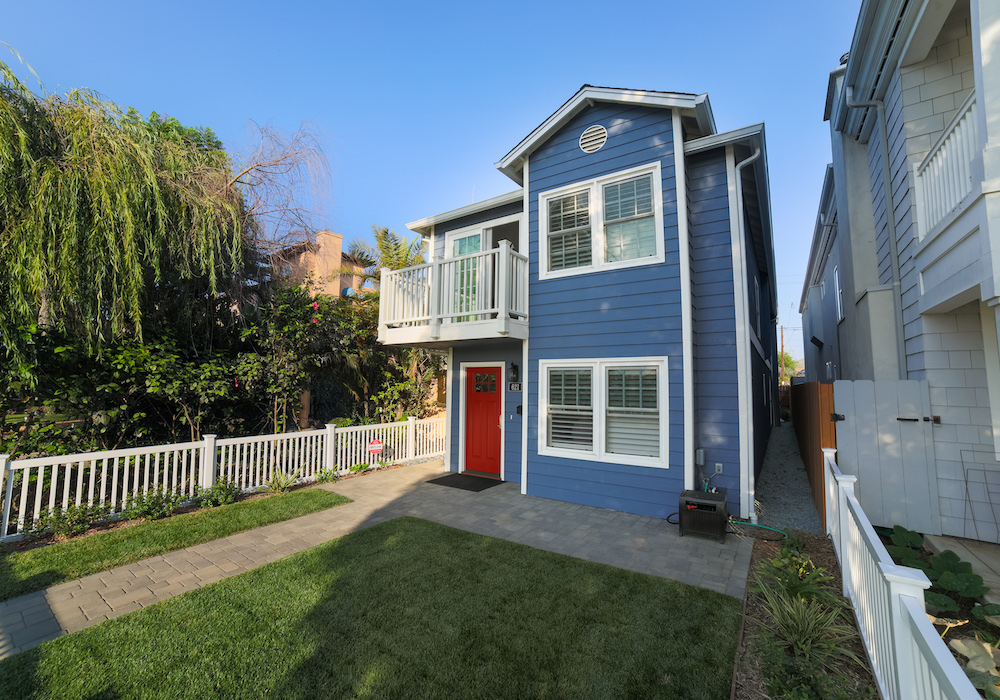 621 I Ave. in Coronado featured project images