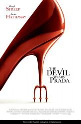 cover The Devil Wears Prada