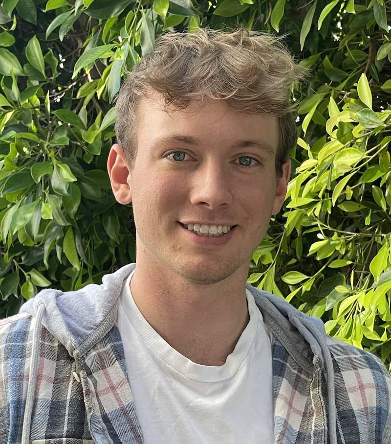 Toby Savage