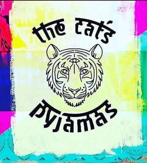 The Cats Pyjamas food