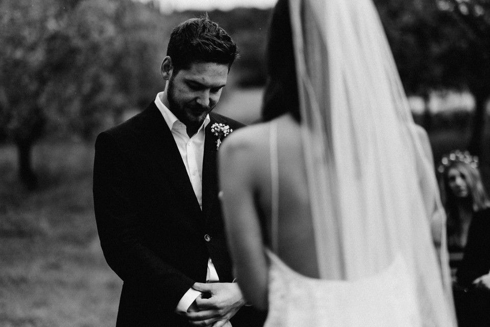 Wedding Photographers in Italy