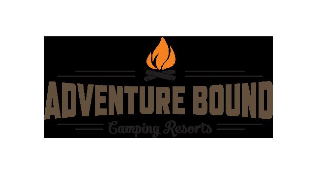 Adventure Bound Camping Resorts Logo