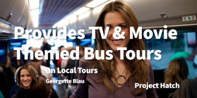 featured image thumbnail for post Providing Unique TV and Movie-Themed Bus Tours in New York City and Boston
