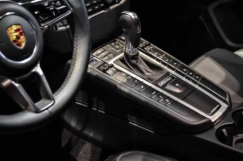 Porsche Macan 2.0 PANO.DAK+BOSE+PASM+20INCH+BIXENON afbeelding 21