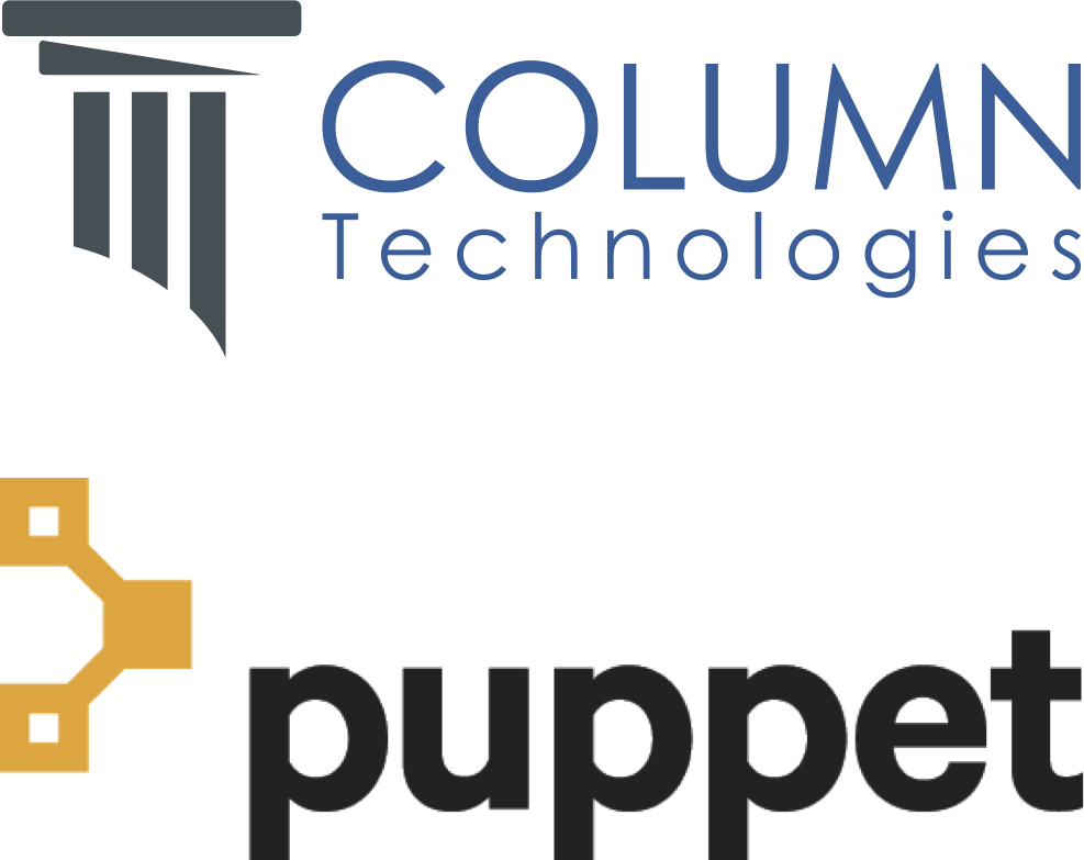 Column Technologies and Puppet