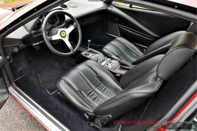 Ferrari 308 GTB Carburetor / Dry-sump afbeelding 3