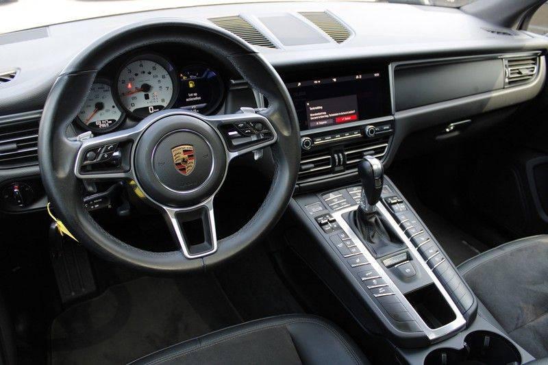 Porsche Macan 2.0 Pan.dak afbeelding 8