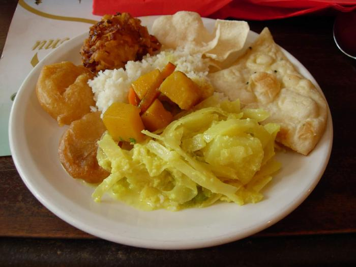 Bombay Aloo Indian Restaurant