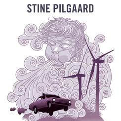 Stine Pilgaard_Meter i sekundet_Gutkind Forlag_2020