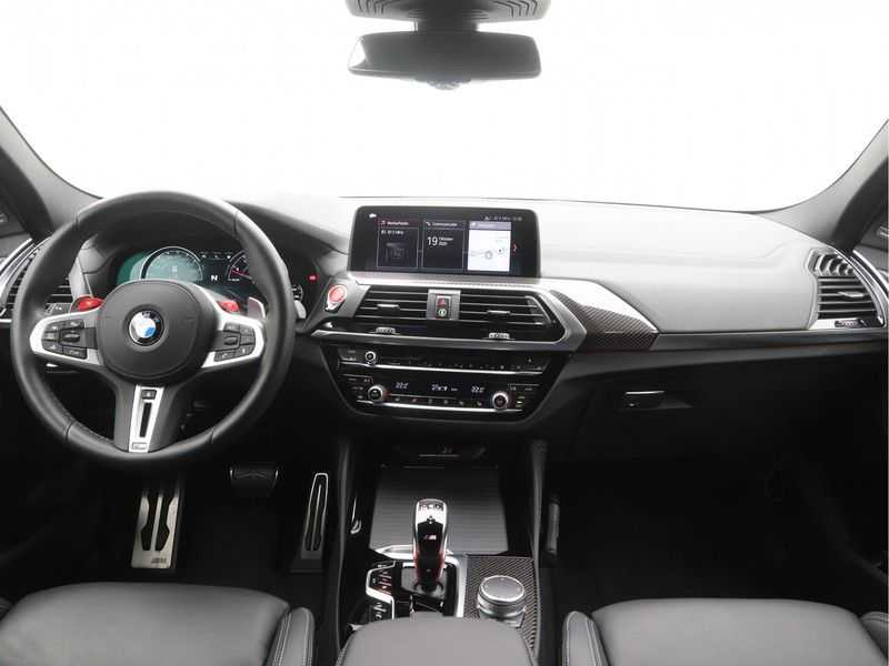 BMW X4 M Competition afbeelding 20
