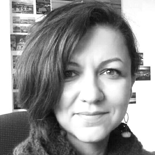 Photo of Irina Baraliuc