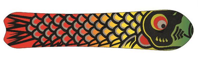 Burton Fish Thumbnail