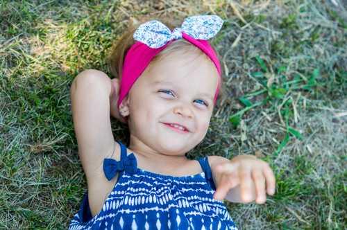 fotografia dzieci Skarszew