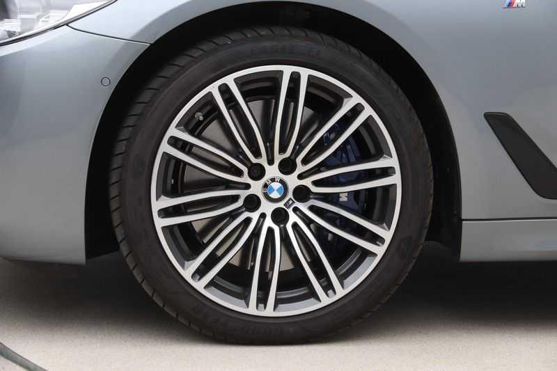 BMW 5 Serie 540d xDrive High Executive afbeelding 21