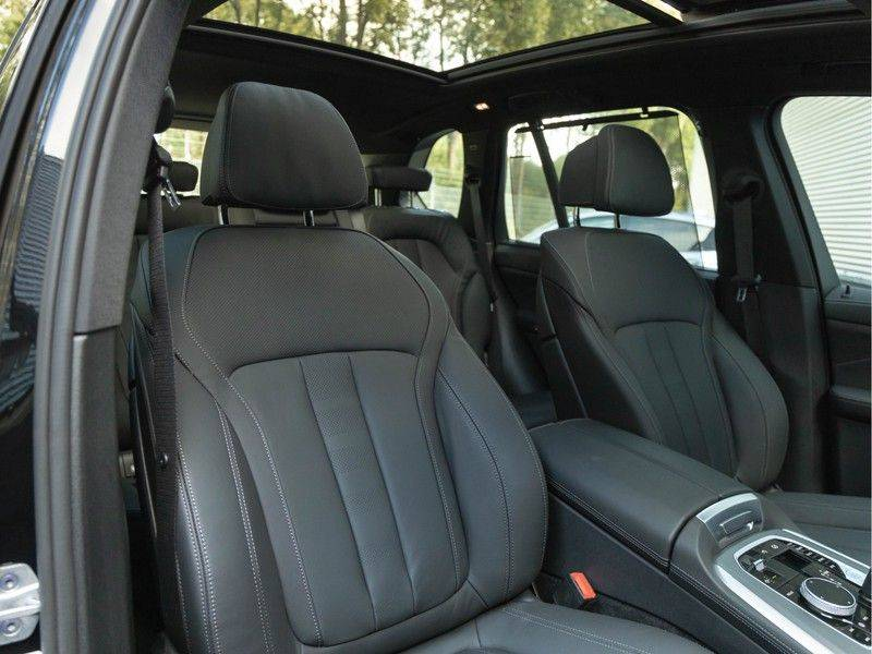 BMW X5 xDrive40i M-Sport - 7-Zits - Driving Ass Prof - Trekhaak - Head-up afbeelding 18