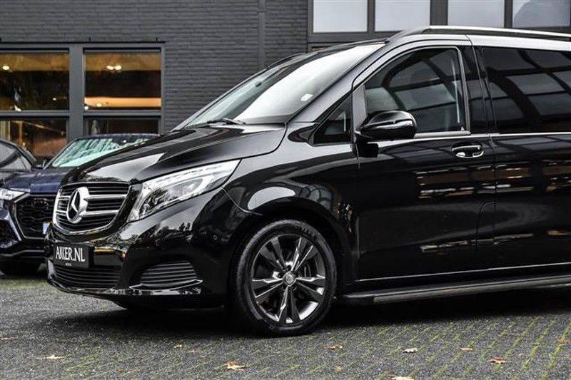 Mercedes-Benz V-Klasse V250D LANG VIP TV+4X CAPTAIN SEATS+CAMERA afbeelding 10