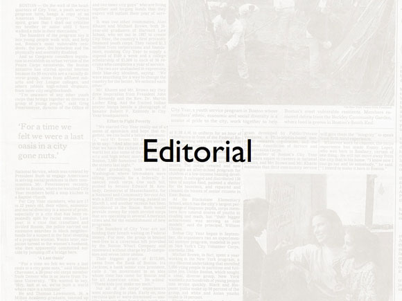 STL presentation - Editorial