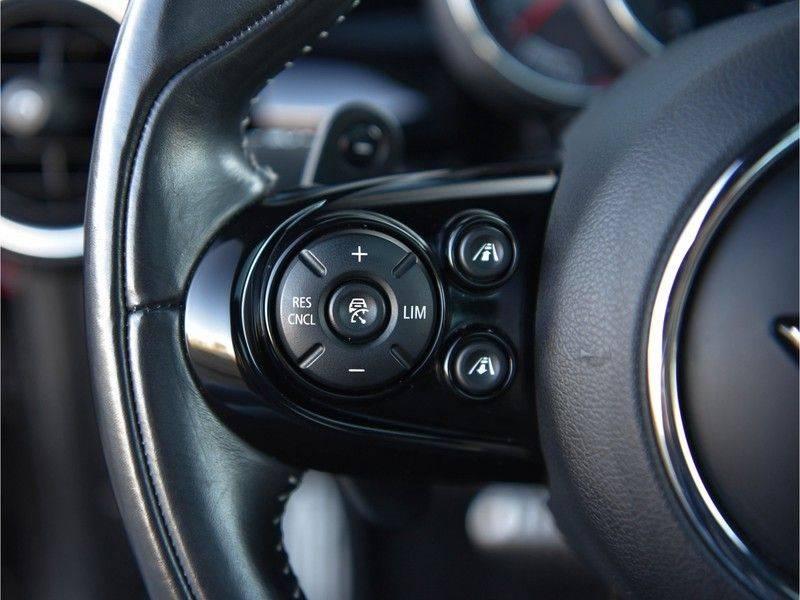 MINI Cooper S 2.0 231pk John Cooper Works Panodak Head-Up H&K Keyless DDC LED VOL! afbeelding 15