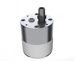 EMAT Normal Beam High Temperature Sensor-small