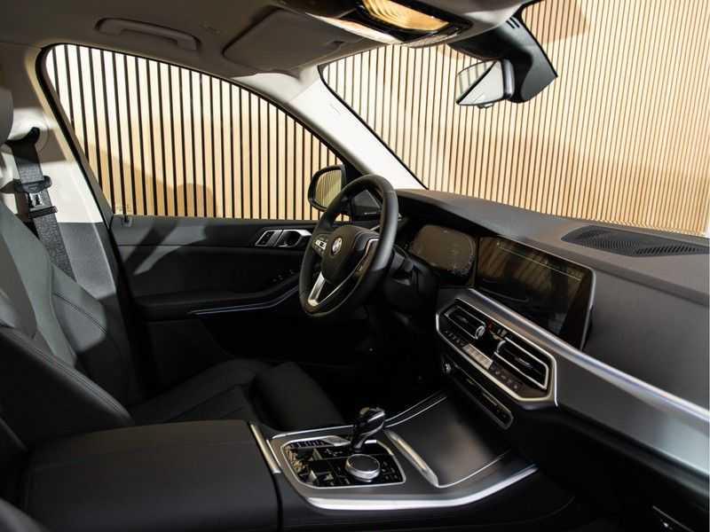 BMW X5 xDrive45e Inc. BTW nieuw afbeelding 11