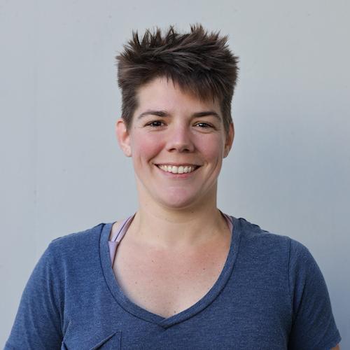 Michelle Brannan: Director, UX Design