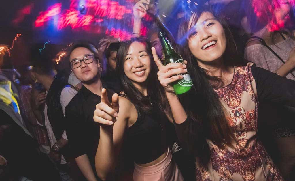 5 Klub Malam Di Tangerang Yang Istimewa