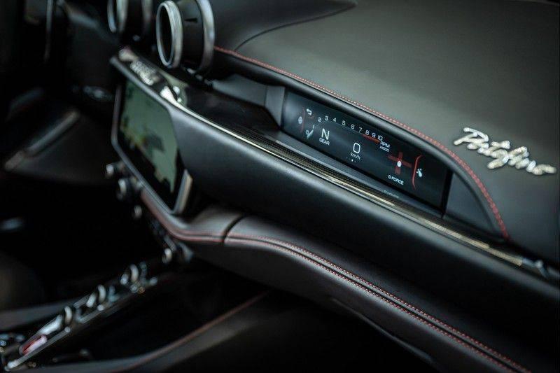 Ferrari Portofino 3.9 V8 HELE   TwoTone Exclusive   Carbon   Passengerdisplay   Memory   Sportstoelen afbeelding 24