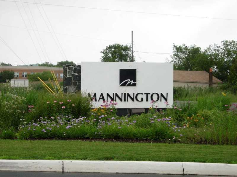mannington mills landscape architecture