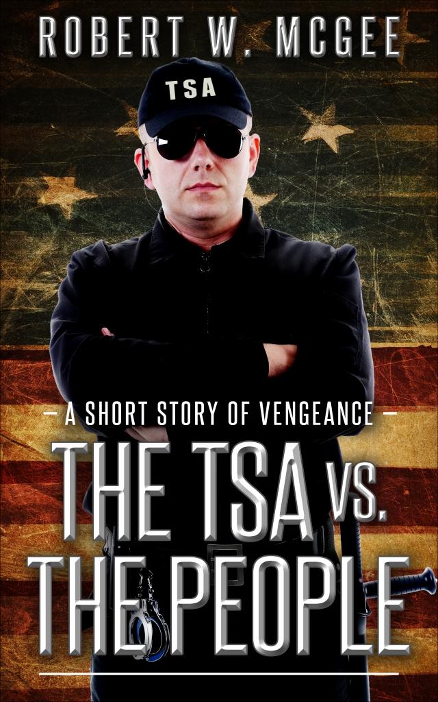 The TSA vs the People