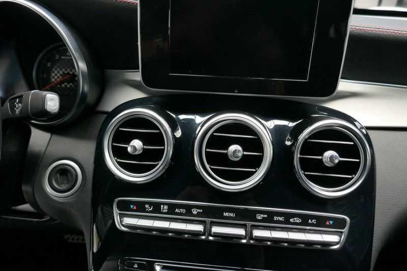 Mercedes-Benz GLC 43 AMG 4MATIC afbeelding 22