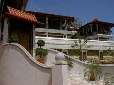 Private Villa Kamala