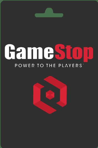 Free GameStop Gift Card Unused Codes Generator 2019
