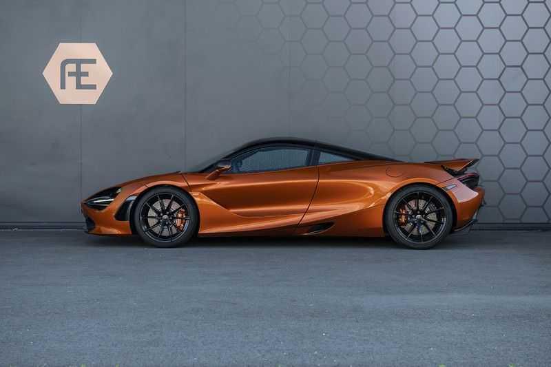 McLaren 720S 4.0 V8 Performance BTW + CF INTERIOR + LIFTING + SOFT CLOSE afbeelding 22