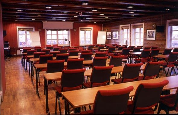 Konferanse Lofoten Anker Brygge
