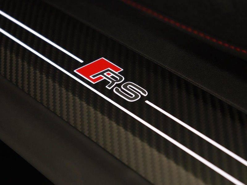 Audi e-tron GT RS 646PK | Head-Up | Stoelventilatie/Verwarming/Massage | 360 Camera | B&O Sound | Carbon | afbeelding 4