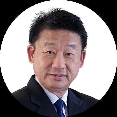 Capt. Lee Chee Seong