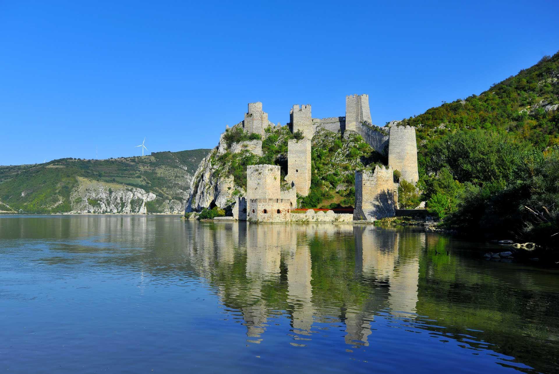 Blue Danube Tour