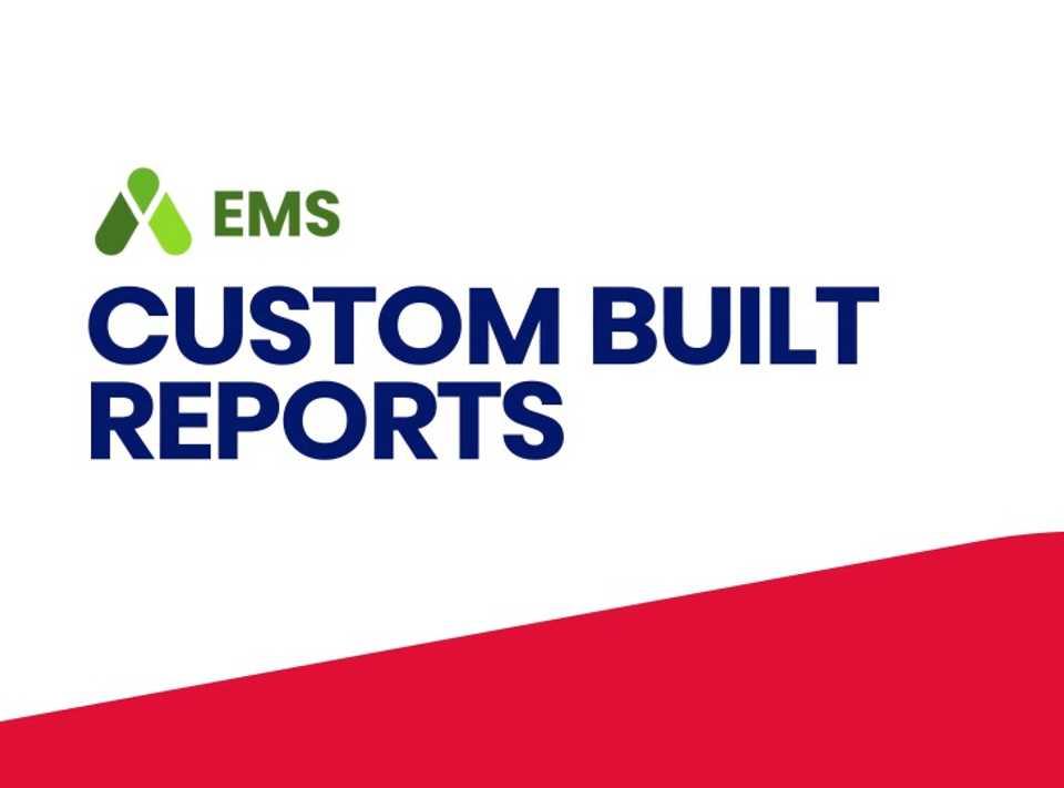 Accruent - Resources - Videos - EMS - Custom Reports - Hero