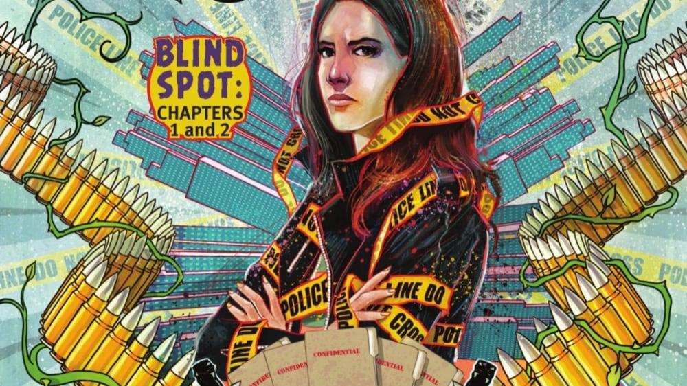Thumbnail for The Daily Planet Reviews 'Jessica Jones: Blindspot'