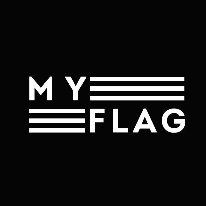 MyFlag logo